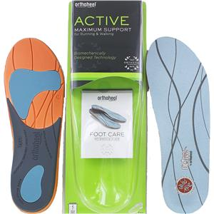 Vionic Insoles | Orthaheel Inserts